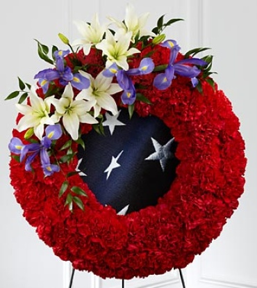 Ones Country Wreath