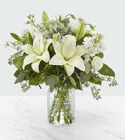 COMFORTING SYMPATHY BOUQUET